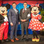DISNEYLAND RESORT NOMBRA A EMBAJADORES